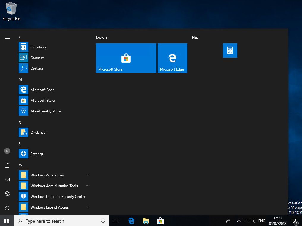 windows 10 iso msdn 1803