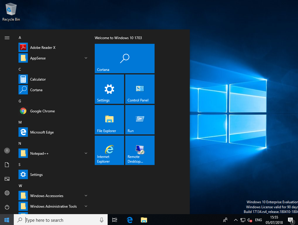 How to remove UWP apps on Windows 10 1803 – JAMES-RANKIN COM
