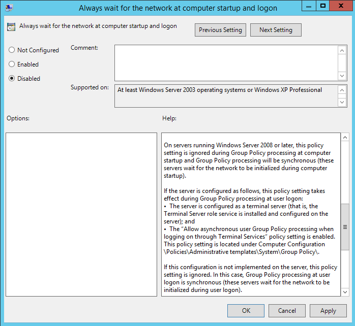 How to get the fastest possible Citrix logon times – JAMES